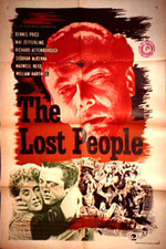 The Lost People