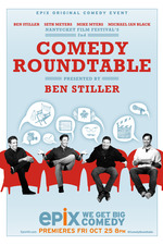 Nantucket Film Festival's 2nd Comedy Roundtable