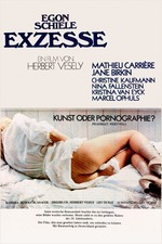 Egon Schiele: Excess and Punishment
