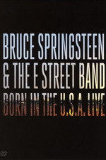 Bruce Springsteen: Born in the U.S.A. Live in London