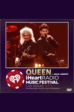 Queen + Adam Lambert: iHeart Radio Music Festival