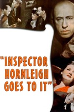 Inspector Hornleigh Goes to It
