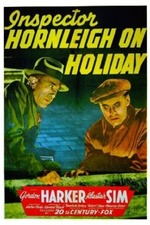 Inspector Hornleigh on Holiday