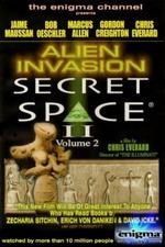 Secret Space II Alien Invasion