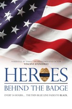 Heroes Behind the Badge