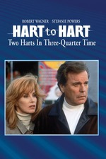 Hart to Hart: Two Harts in 3/4 Time