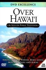 Over Hawaii