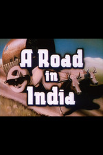 A Road in India