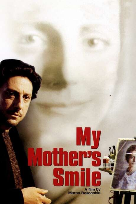 my mothers smile My mother's smile movie reviews & metacritic score: a fascinating portrait of a man (castellitto) who is forced to reconcile with his own atheism after recei.