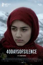 40 Days of Silence