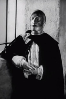 The Face Behind the Mask (1938) directed by Jacques Tourneur ...