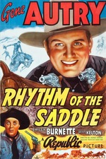 Rhythm of the Saddle