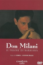 Don Milani - Il priore di Barbiana
