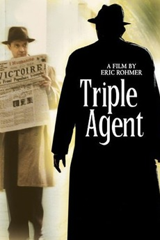 Triple Agent (2004)