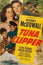 Tuna Clipper