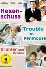 Trouble im Penthouse