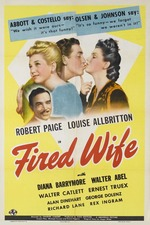 Fired Wife
