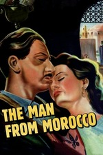 The Man from Morocco