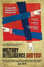 Military Intelligence and You!