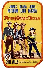 Young Guns of Texas