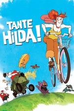 Aunt Hilda!