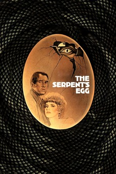 The Serpent's Egg (1977)