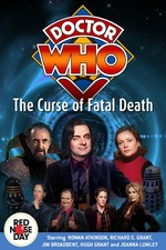 Doctor Who: The Curse of Fatal Death