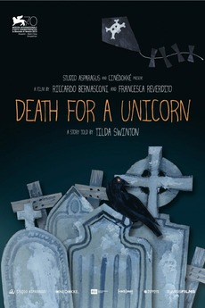 Death for a Unicorn