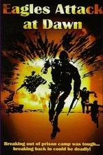 Eagles Attack At Dawn