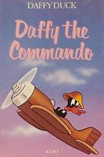 Daffy - The Commando