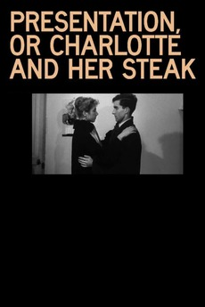 Presentation, or Charlotte and Her Steak (1960)