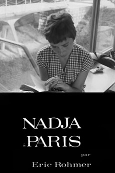 Nadja in Paris (1964)