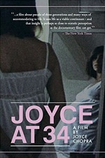 Joyce at 34