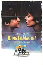 Kung-Fu Master!