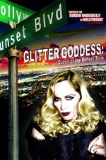 Glitter Goddess of Sunset Strip