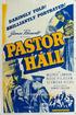 Pastor Hall
