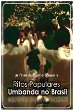 Ritos Populares: Umbanda no Brasil