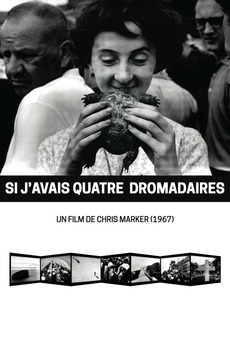 If I Had Four Dromedaries (1966)