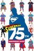 Superman: 75th Anniversary Short