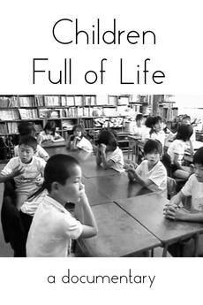 cbc children full of life