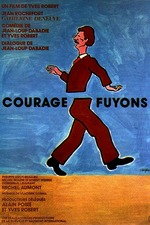 Courage - Let's Run