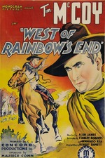 West of Rainbow's End