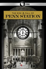The Rise & Fall of Penn Station