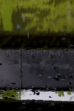 Watercolor (Fall Creek)