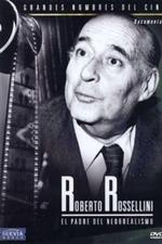 Roberto Rossellini: Fragments and Jokes