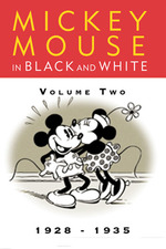 Mickey Mouse in Black and White Volume Two