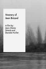 Itinéraire de Jean Bricard