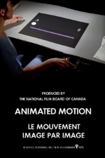 Animated Motion: Part 3