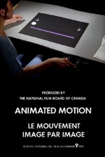 Animated Motion: Part 5