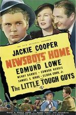 Newsboys' Home